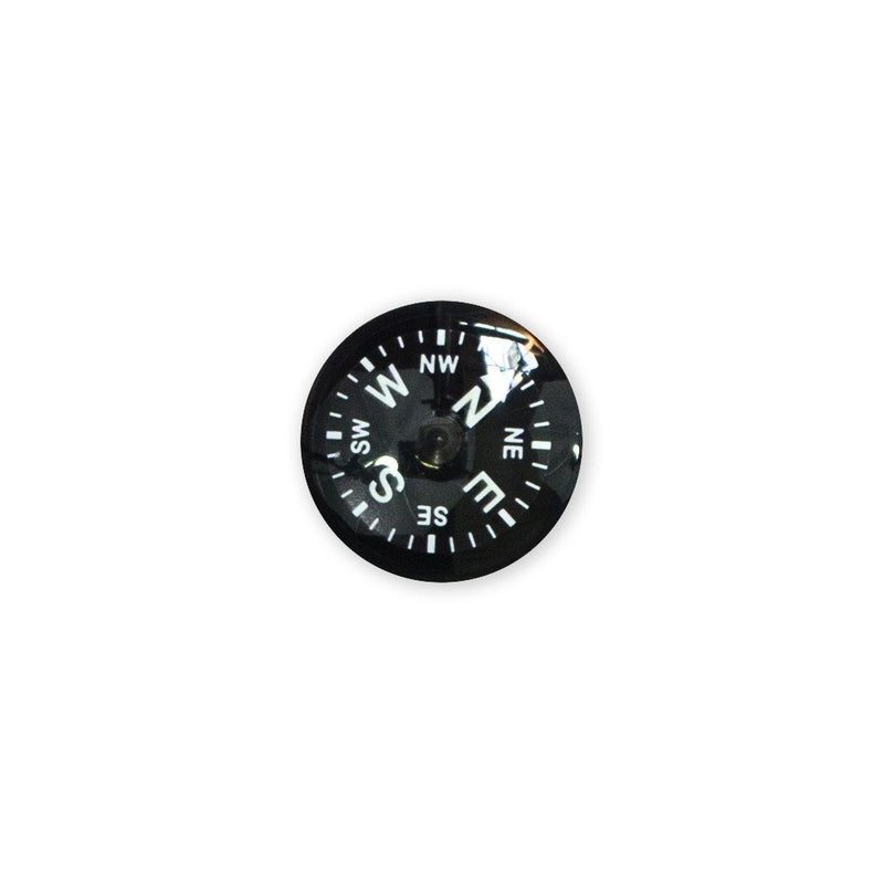Prometheus Design Werx AG Button Compass