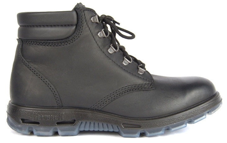 Side view of Redback Safety Alpine Boot USABK