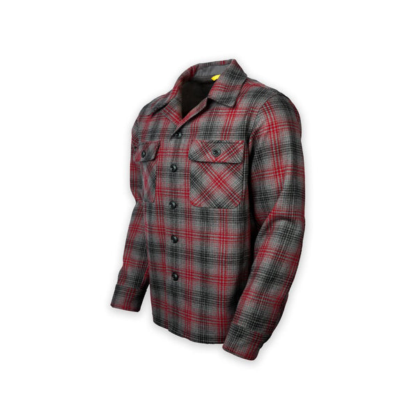 Merino Wool Shirt DRB Woodsman