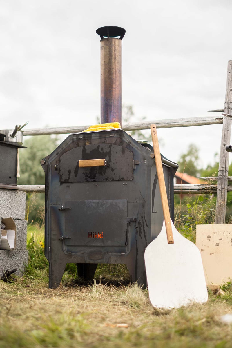 Faster Greta Pizza Oven by Hikki of Sweden Outdoor