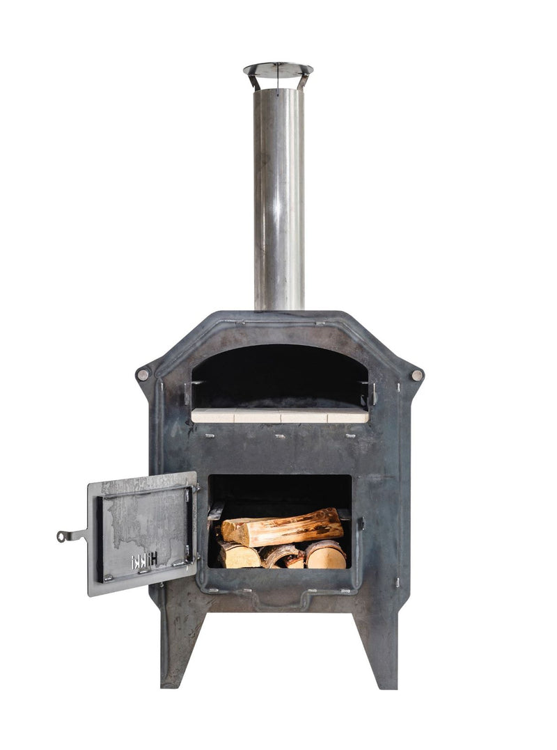 Faster Greta Pizza Oven by Hikki of Sweden