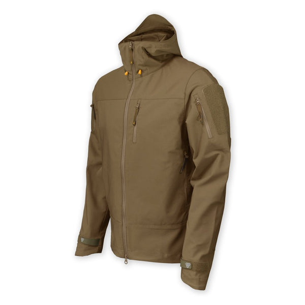 Prometheus Design Werx Iliad Field Jacket - Dark Arid Earth
