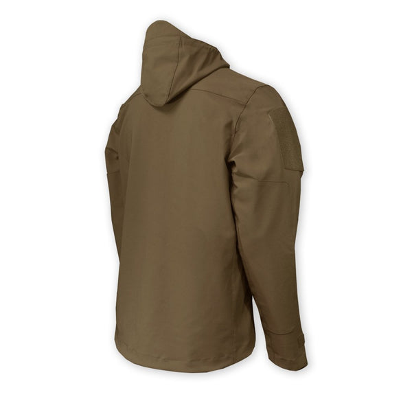 Prometheus Design Werx Iliad Field Jacket - DAE - Dark Arid Earth
