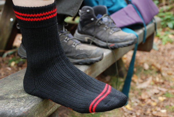 Redback Boot Socks - Pack Of Two