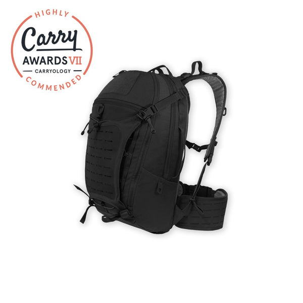 Prometheus Design Werx S.H.A.D.O. Pack 24L - Syth Black