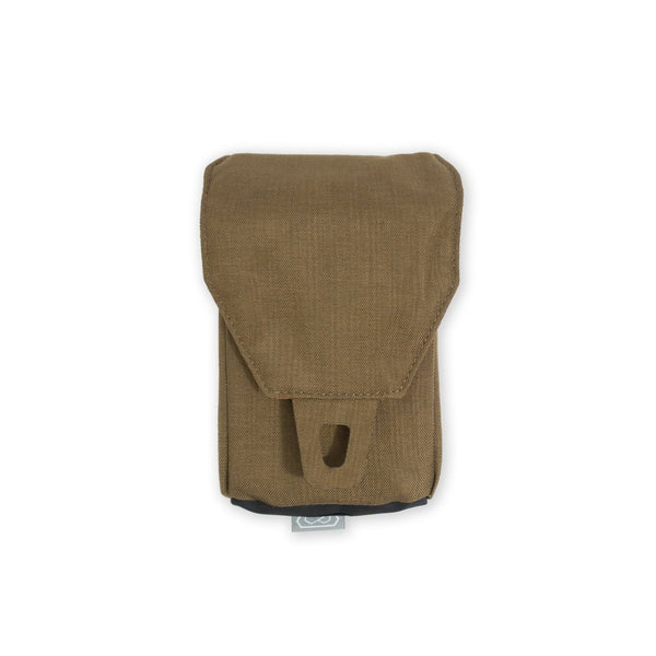 Prometheus Design Werx SPX Pouch - All Terrain Brown