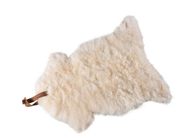 Weltevree Sheepscoat White