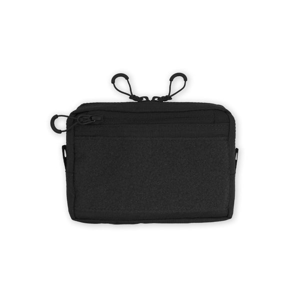Prometheus Design Werx Stash Pouch Size 1 (SP1)  Syth Black
