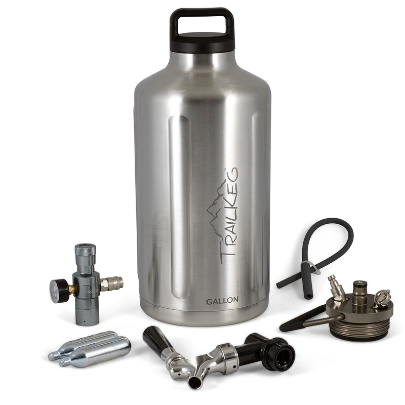 TrailKeg Gallon Package
