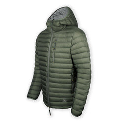 Prometheus Design Werx Tycho Jacket - Transitional Field Green Down