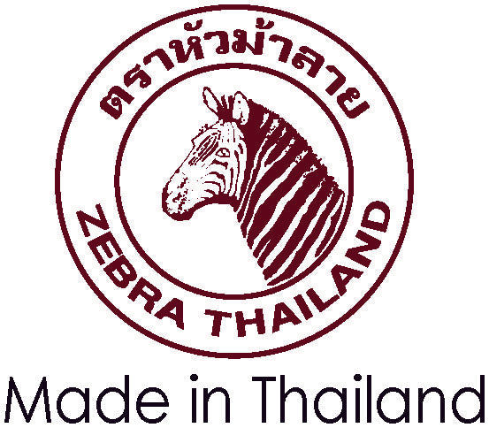 zebra thailand stainless steel products