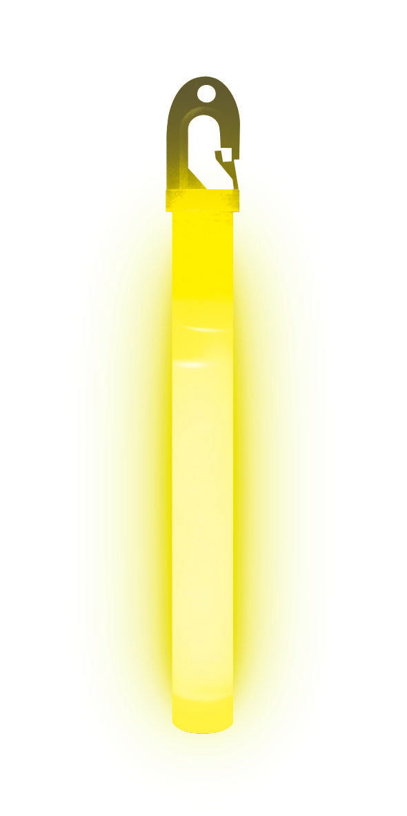 Lumica Light Sticks - Yellow