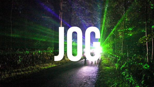 GLOW IN THE PARK: MANCHESTER