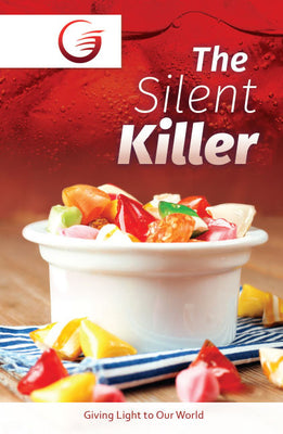 GLOW Tracts Pack - The Silent Killer (English)