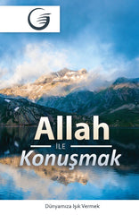 GLOW Tracts Pack - Talking With God (Turkish)