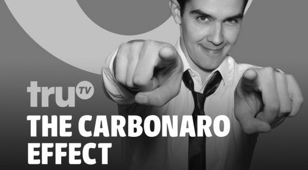 Urbana used in TruTV's The Carbonaro Effect