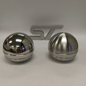 Boosted Designs Stainless Steel Ball Shift Knob - Boosted Designs
