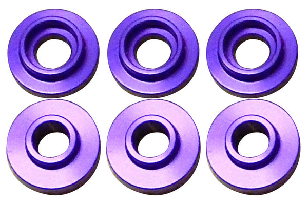 Fiesta ST Transmission Cable Bracket Bushings - Boosted Designs