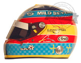Fernando Alonso 2005 F1 Replica Helmet Scale 1:1