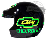"Cole Trickle ""Days of Thunder"" NASCAR Replica Helmet Scale 1:1"