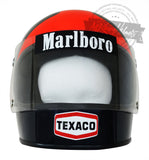 Emerson Fittipaldi 1974 F1 Replica Helmet Scale 1:1