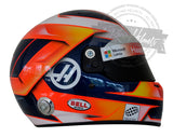 Romain Grosjean 2017 F1 Replica Helmet Scale 1:1