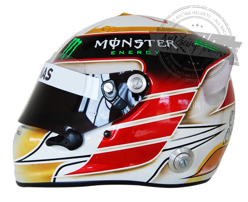 lewis hamilton 2014 f1 replica helmet scale 1 1 all racing helmets. Black Bedroom Furniture Sets. Home Design Ideas