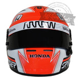 James Hinchcliffe Indianapolis Indy 500 Replica Helmet Scale 1:1