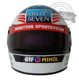 Michael Schumacher 1994 F1 Replica Helmet Scale 1:1