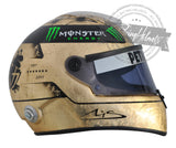 Michael Schumacher 20th Anniversary F1 Replica Helmet Scale 1:1