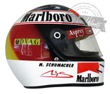 Michael Schumacher 1999 F1 Replica Helmet Scale 1:1