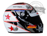 Scott Dixon Indianapolis Indy 500 Replica Helmet Scale 1:1