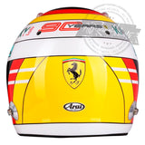 Sebastian Vettel 2019 Germany Grand Prix F1 Replica Helmet Scale 1:1