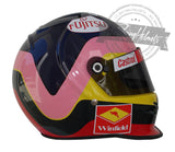Jacques Villeneuve 1998 F1 Replica Helmet Scale 1:1