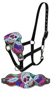 Halters & Leads