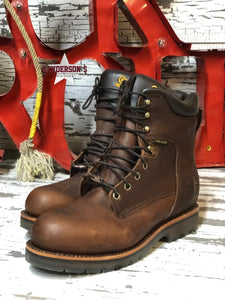 Load image into Gallery viewer, Chippewa Steel Toe Size 8EE - Henderson's Western Store