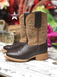 Load image into Gallery viewer, Kid's Bumby Boots - Henderson's Western Store