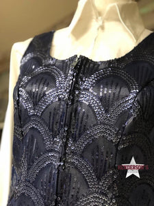 Load image into Gallery viewer, Bellagio Show Vest - Henderson's Western Store