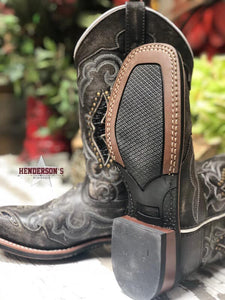 Load image into Gallery viewer, Spellbound Boots ~ Black - Henderson's Western Store