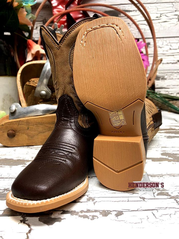 Kid's Bumby Boots - Henderson's Western Store
