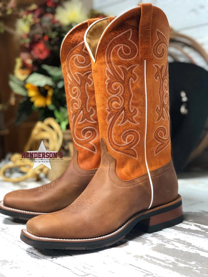 Crazy Horse Boots from Horse Power - Henderson's Western Store
