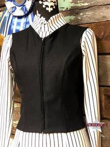 Load image into Gallery viewer, Cropped Ultimate DIY Vest - Henderson's Western Store