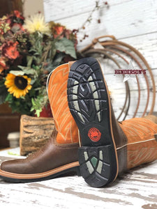 Load image into Gallery viewer, Men's Dark Chestnut - Henderson's Western Store