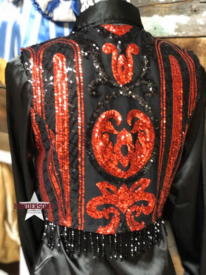 Hearts On Fire Bolero - Henderson's Western Store