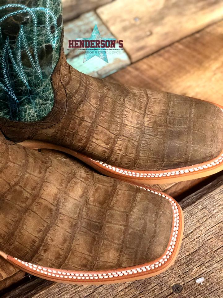Coca Vintage Boot by Horse Power