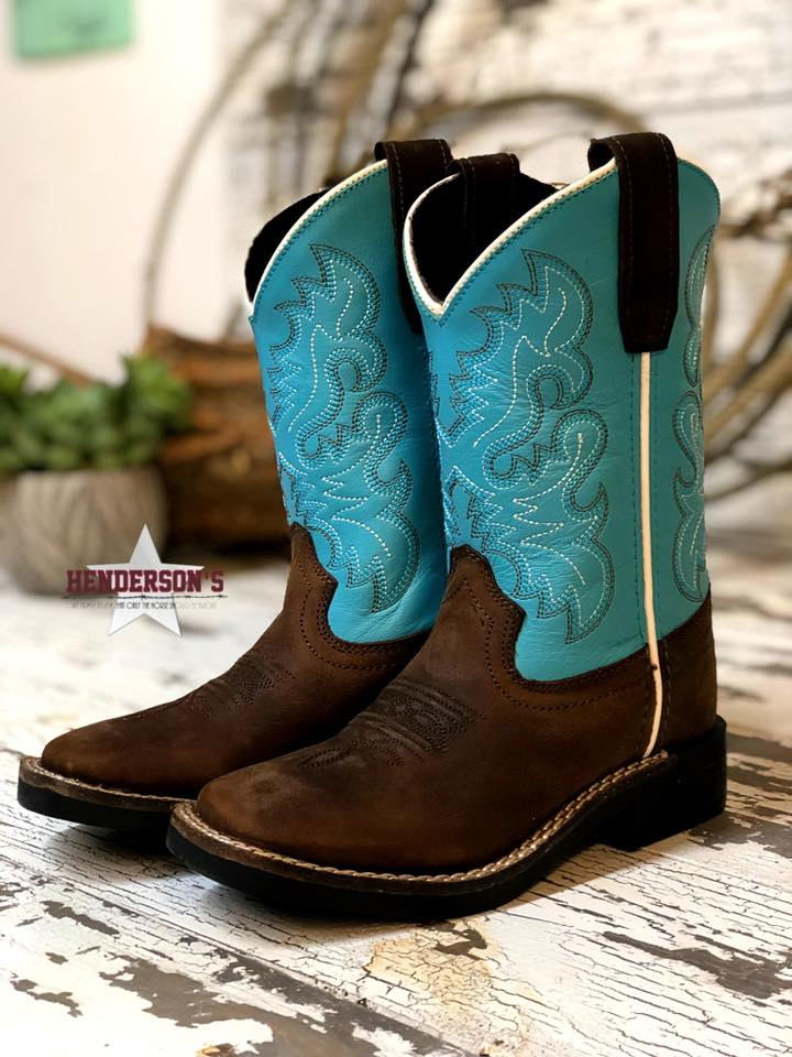 Patton Boots - Henderson's Western Store