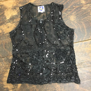 Load image into Gallery viewer, Kids Sheer Vest - Henderson's Western Store