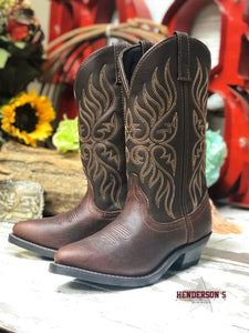 Load image into Gallery viewer, Ladies Copper Kettle Boots - Henderson's Western Store