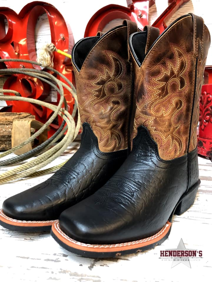 Little River Children's Boots - Henderson's Western Store