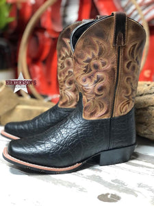Load image into Gallery viewer, Little River Children's Boots - Henderson's Western Store